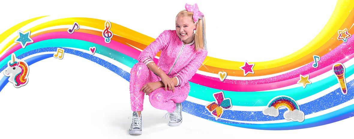 New Date Nickelodeon S Jojo Siwa D R E A M The Tour State Farm Center