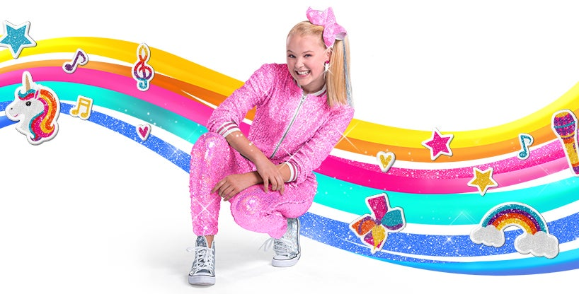 More Info for NEW DATE: Nickelodeon's JoJo Siwa D.R.E.A.M. The Tour