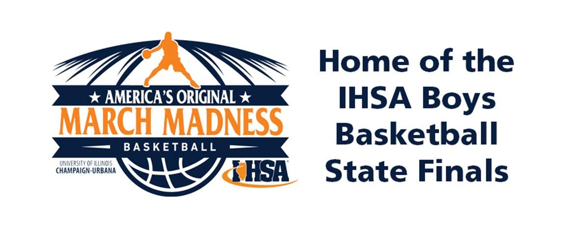 2022 IHSA Boys Basketball State Finals