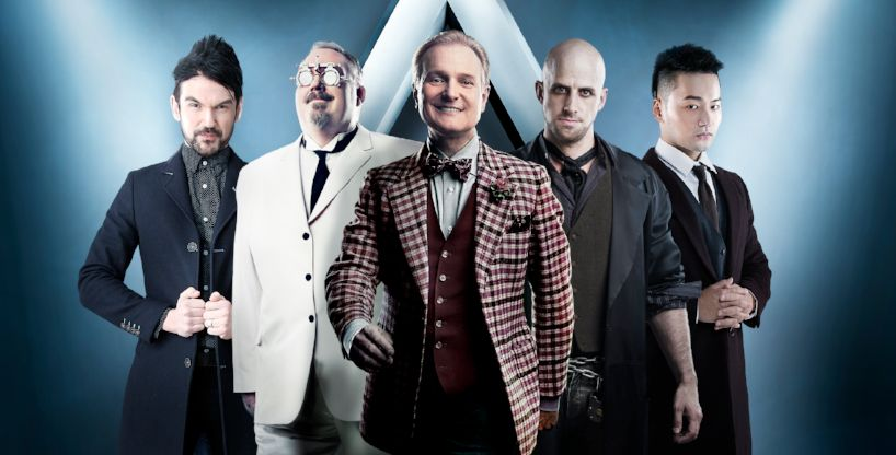 THE ILLUSIONISTS – LIVE FROM BROADWAY COMES TO CHAMPAIGN ON MAY 15