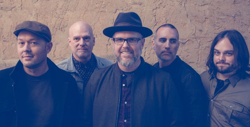 More Info for MercyMe - Imagine Nation Tour 2019