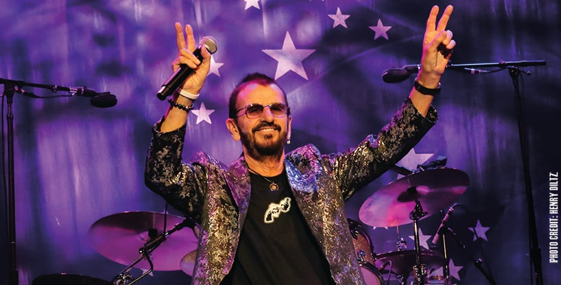 More Info for Ringo Starr