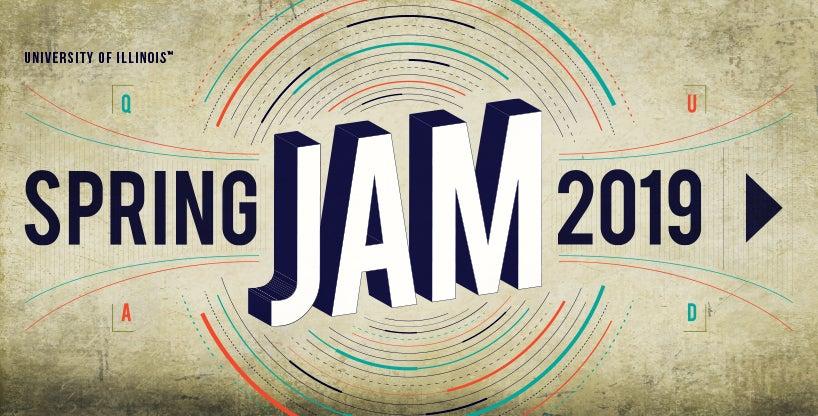 More Info for Spring Jam 2019