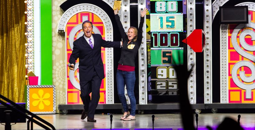 More Info for CANCELLED: The Price Is Right Live™