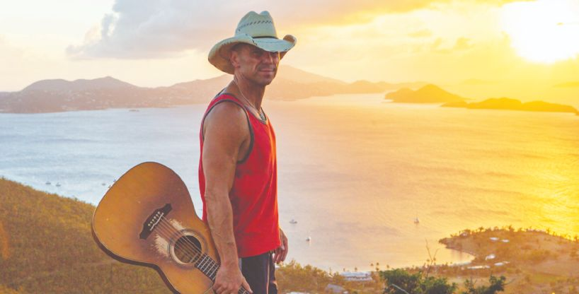 More Info for Kenny Chesney's Songs For The Saints Tour
