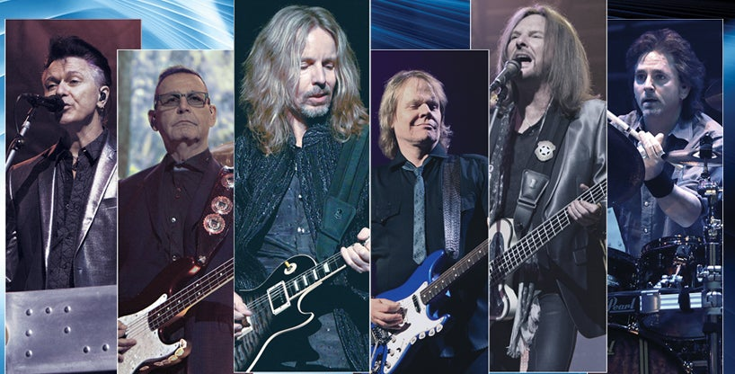 More Info for An Evening With Styx