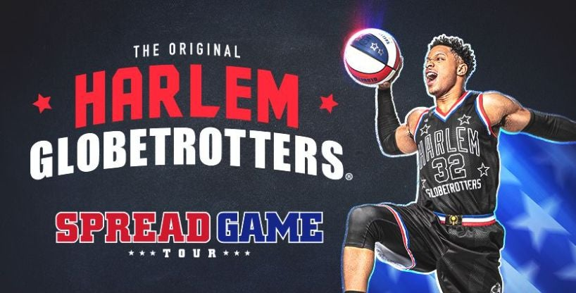 More Info for The World-Famous Harlem Globetrotters