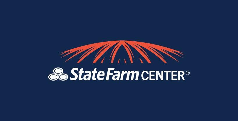 www.statefarmcenter.com