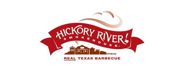 Hickory River